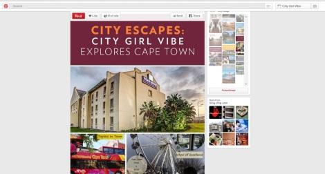 City Lodge Hotel media