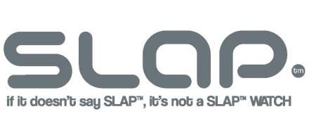slap watch logo