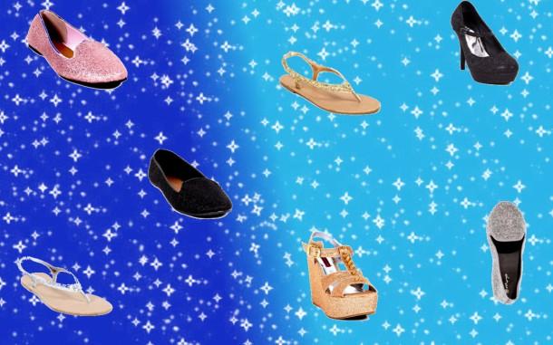 glitershoes