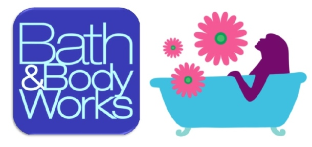 Bath&body works logo