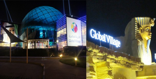 global village two