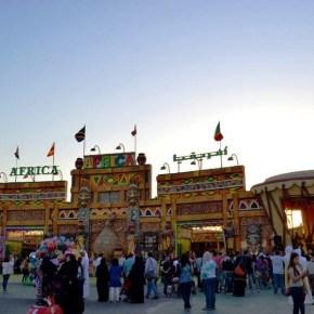 Travels: UAE 2014/15  {Global Village} – Part4