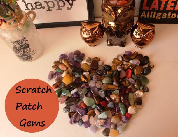 ScratchPatchGems