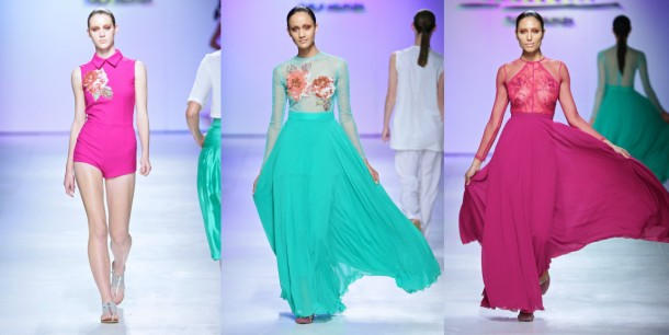 Tuelo Nguyuza's Collection - Picture Credit: SDR Photo