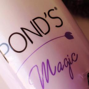 {Review} Pond's – Magic: FreshnessTalc