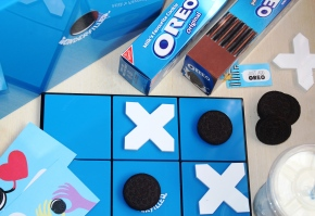 {WIN} Open Up with Oreo#LetWonderOut