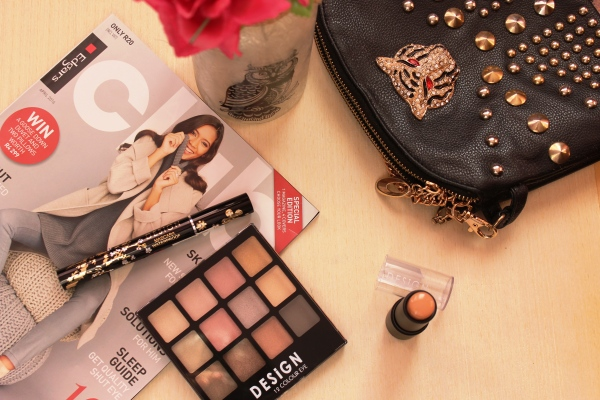 City Girl Vibe Edgars Design Cosmetics