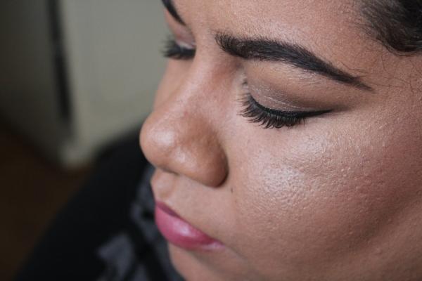City Girl Vibe Hean Cosmetics eye liner