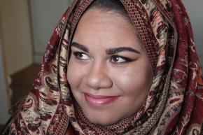 {Review} Hean Cosmetics + Eid Inspired MakeupLook