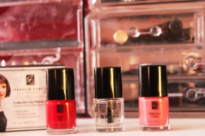 Isabella Garcia- Precious Stone Nail Varnish Collection #ManiMonday