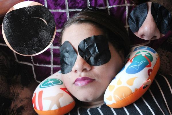City Girl Vibe Tony Moly Panda's Dream Eyepatch demo