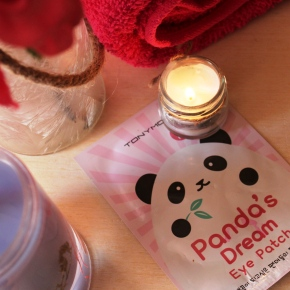 {Review} Tony Moly: Panda's Dream Eyepatch