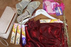 #PSGiveADress P.S. Matric Farewell DressCampaign