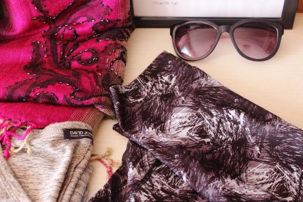 City Girl Vibe fashion haul