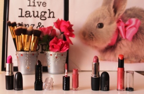 Lippies I'm Loving At The Moment#3