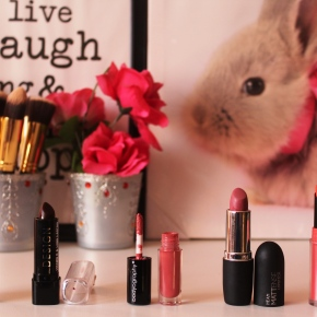Lippies I'm Loving At The Moment #3
