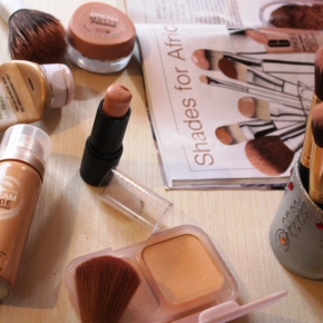 {Review} My foundation hoo