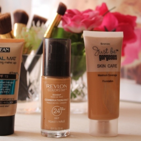 {Review} Foundations On Rotation