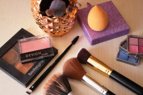 {Beauty} Beginners guide to makeupbrushes