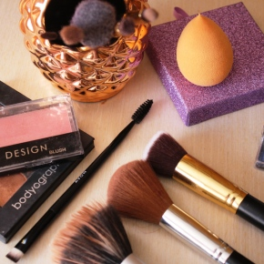 {Beauty} Beginners guide to makeup brushes