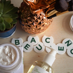 {Review} Skincare – Beaucience Botanicals Range