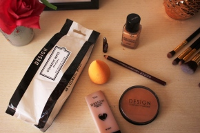 {Review} Mini Design Cosmetics Haul