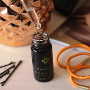 {Sample Stash} Paul Mitchell – Marula Oil