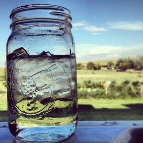 {Cape Town} Where to get water without lowering damlevels.