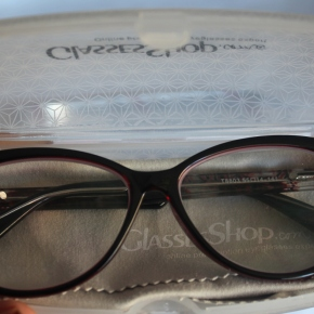 [Review] Trendy Prescription Eyeglasses.