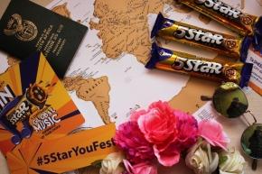 {WIN} Cadbury 5Star Global MusicExperience