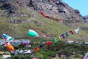 Cape Town International Kite Festival 2017 #RightToFly