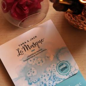 {Review} Tara & Jack Le Masque: Sensitive SkinMask