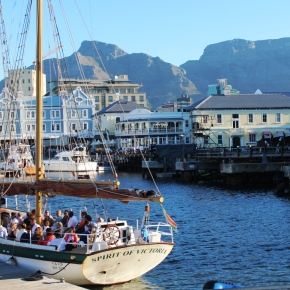 What to do in Cape Town this summer.