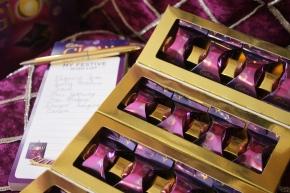 {Giveaway} Cadbury #GiveTheGlow[CLOSED]