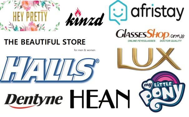Brands Colab City Girl Vibe