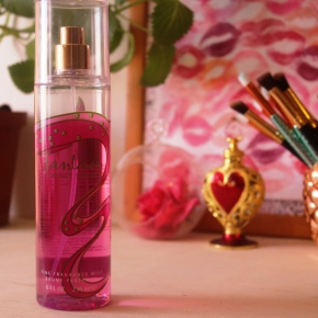{Review} Britney Spears: Fantasy – Fine Fragrance Mist