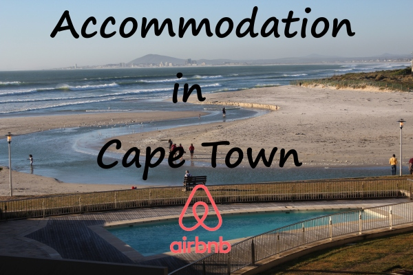 R600 off your first stay when you join AirBnB with City Girl Vibe