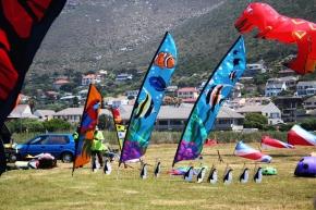 24th Annual Cape Town International Kite Festival#RiseUpAndFly