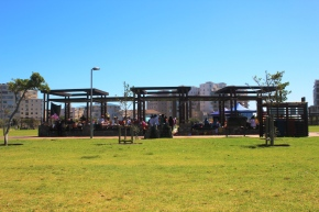 {Explore} The best spots for a picnic in CapeTown