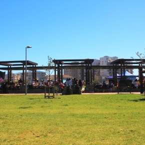 {Explore} The best spots for a picnic in Cape Town