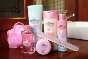 {Review} Mini Oh So Heavenly Haul