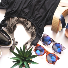 {Fashion} Summer Favourites