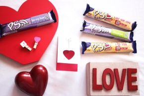 #FindLoveInYourLanguage With Cadbury P.S.