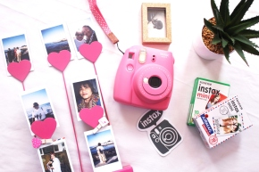 {Review} Why I still love my Instax Mini 9