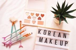 {Review} Korean Makeup: Missha Color Filter Eyeshadow Palette +MOTD