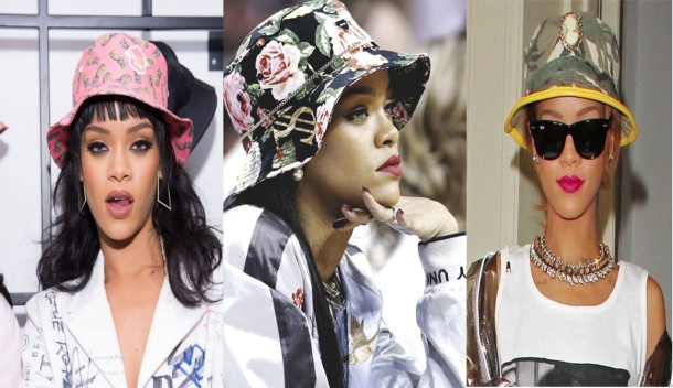 City Girl Vibe Bucket Hat Trend Fashion Friday