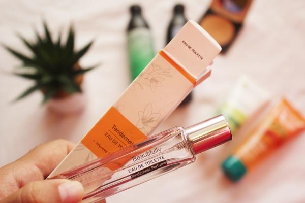 City Girl Vibe Miniso Perfume