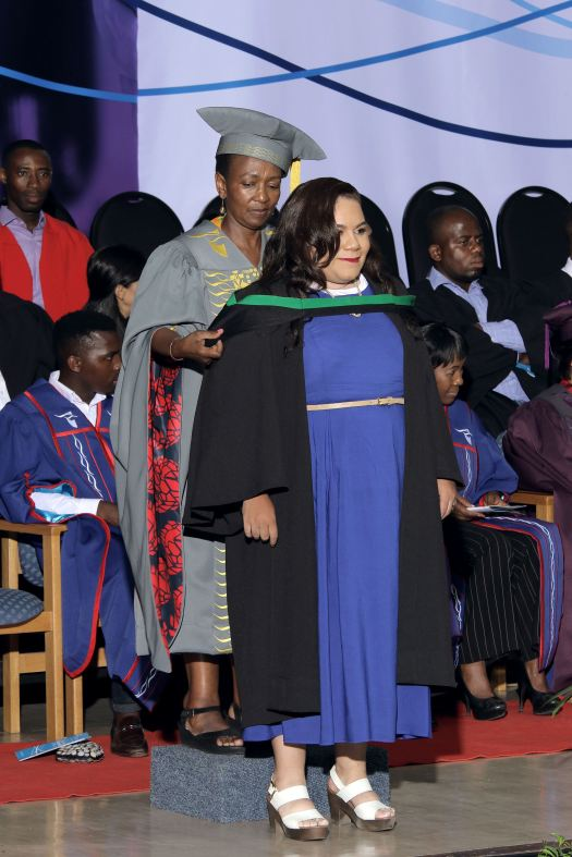 City Girl Vibe x CPUT Graduation 2019