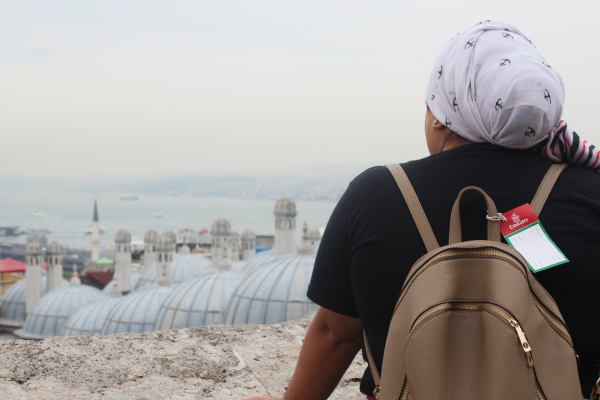 City Girl Vibe x Your Guide To Istanbul for the traveler on a budget
