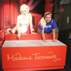 {Travel} Madame Tussauds Istanbul